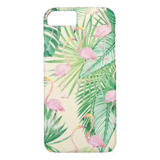 ★ schöne Flamingos iPhone 8/7 Hülle