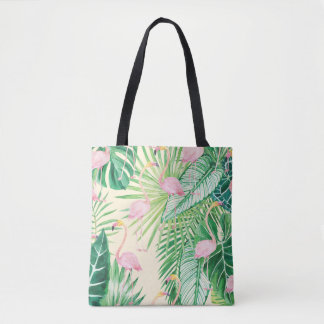 ★ schöne Flamingos Tasche