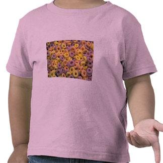 Schöne Frucht-gewürzte Hafer Tshirts