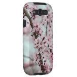 Schöne Frühlings-Kirschblüte Galaxy SIII Schutzhüllen