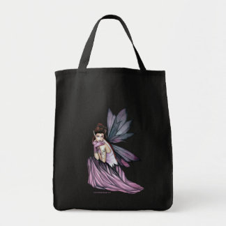 Schöne gotische romantische feenhafte Taschen-Tasc Einkaufstasche