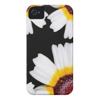 Schöne helle Blumen iPhone 4 Case-Mate Hülle