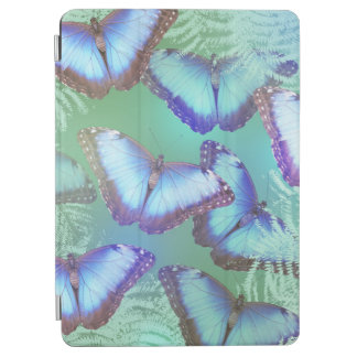 Schöne helle Schmetterlinge iPad Air Cover
