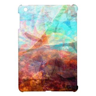 Schöne inspirierende Unterwasserszenen-Kunst iPad Mini Hülle