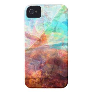 Schöne inspirierende Unterwasserszenen-Kunst iPhone 4 Cover