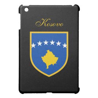 Schöne Kosovo-Flagge iPad Mini Hülle