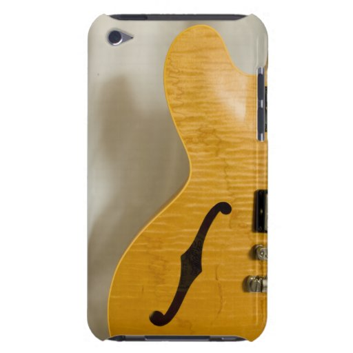 Schöne Musik--Gibson ES-335 iPod Case-Mate Case