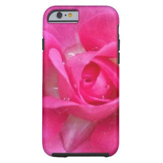 Schöne Rose Tough iPhone 6 Hülle