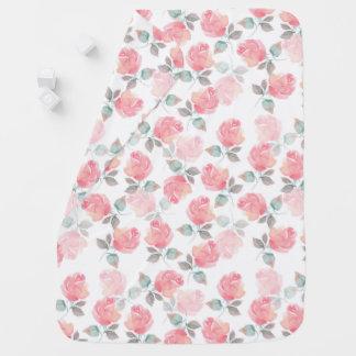 Schöne Rosen Puckdecke