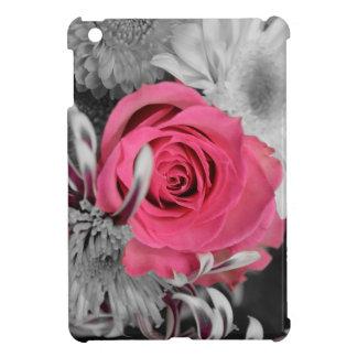 Schöne Rote Rose iPad Mini Hüllen