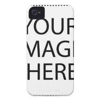 schöne Schablone iPhone 4 Case-Mate Hülle