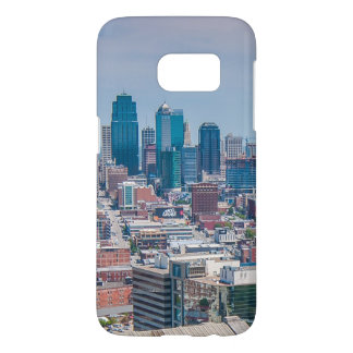Schöne Skyline Kansas City