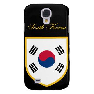 Schöne Südkorea-Flagge Galaxy S4 Hülle