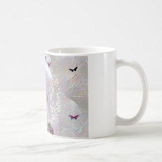 Schöne Wesentlich-Fee Kaffeetasse