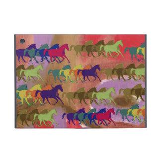 schöne wilde Pferde Schutzhülle Fürs iPad Mini