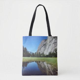 Schöne Yosemite Nationalpark Taschen-Tasche Tasche