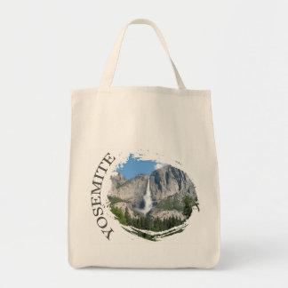 Schöne Yosemite-Tasche! Tragetasche