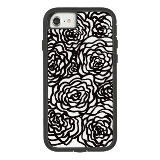 Schöner blühender Blumen-Telefon-Kasten Case-Mate Tough Extreme iPhone 8/7 Hülle