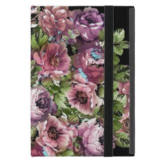 Schöner BlumeniPad Fall iPad Mini Hülle