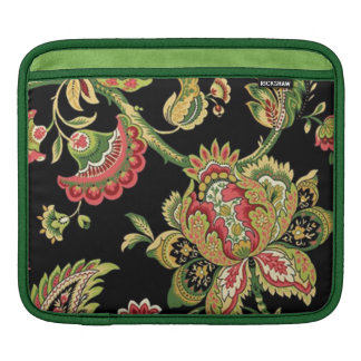 Schöner BlumeniPad Fall iPad Sleeve