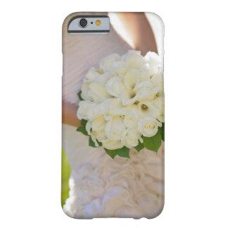 Schöner Blumenstrauß Barely There iPhone 6 Hülle