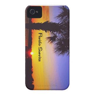 Schöner Florida-Sonnenaufgang iPhone 4 Case-Mate Hülle