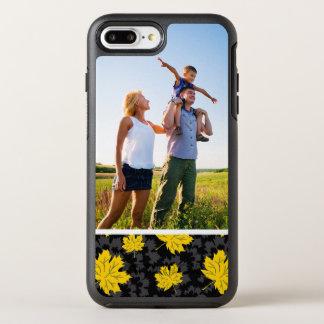 Schöner Herbsthintergrund des Fotos OtterBox Symmetry iPhone 8 Plus/7 Plus Hülle