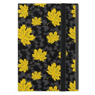 Schöner Herbsthintergrund iPad Mini Schutzhüllen