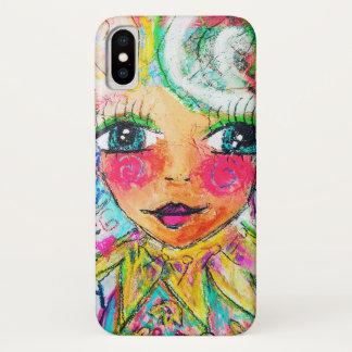 Schöner iphone Fall 'Glückes iPhone X Hülle