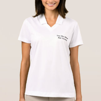 Schöner LavendelHoodie Polo Shirt