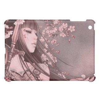 Schöner Mädchen-Speck-Kasten iPad Mini Hülle