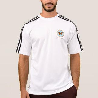 Schöner Monarchfalter T-Shirt