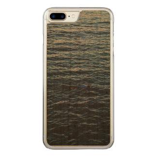 Schöner Ozean Carved iPhone 8 Plus/7 Plus Hülle
