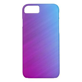 Schöner Regenbogen abstrakt, Apple iPhone 7 Fall iPhone 8/7 Hülle