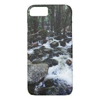 Schöner Yosemite Nationalpark iPhone Fall iPhone 8/7 Hülle