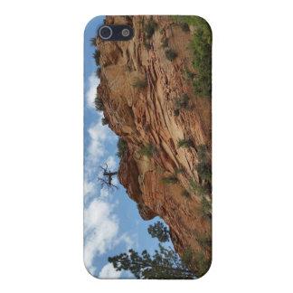 Schöner Zion Nationalpark Hülle Fürs iPhone 5