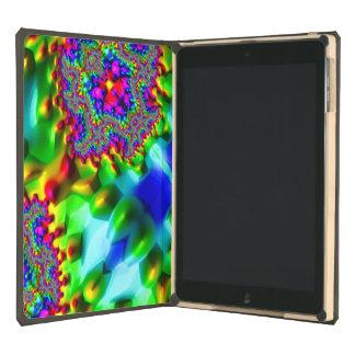Schönes abstraktes Muster iPad Air DODOcase