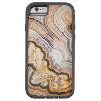 Schönes Amethyst Geode Tough Xtreme iPhone 6 Hülle