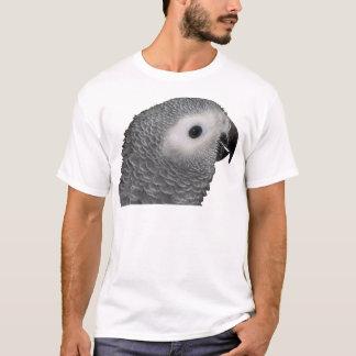 Schönes Baby-afrikanisches Grau T-Shirt