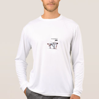 Schönes Capoeira 2,0 T-Shirt