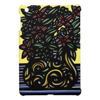Schönes fantastisches erstaunliches Muster iPad Mini Hülle