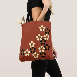 Schönes Frühjahr-japanische Kirschblüte Tasche