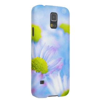 Schönes Gänseblümchen Samsung Galaxy S5 Hülle