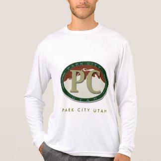 Schönes Park City, Utah, Andenken-Shirt T-Shirt