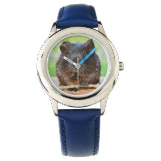 Schönes personalisiertes armbanduhr