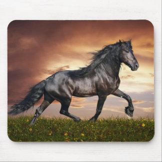 Schönes Pferd Mauspads