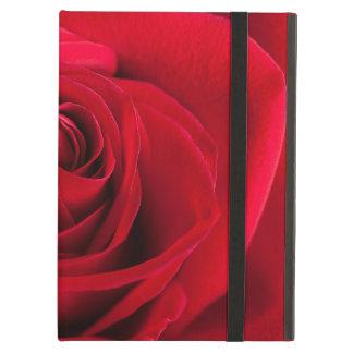 Schönes Rosen-Blume iPad Minifall