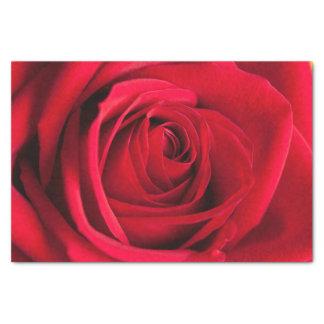 Schönes Rosen-Blumen-Seidenpapier Seidenpapier