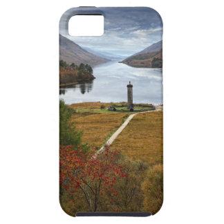 Schönes Schottland Hülle Fürs iPhone 5