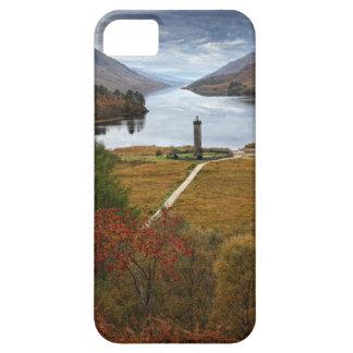 Schönes Schottland iPhone 5 Hülle